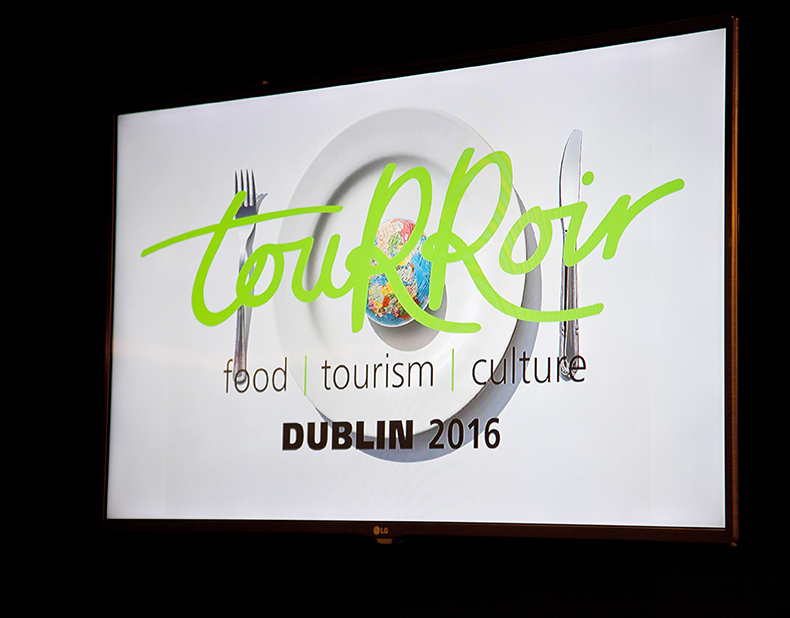 Good Food Ireland - touRRoir